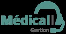 MÉDICAL GESTION Logo